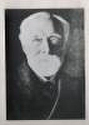Edward Anson - Image: Archibald Edward Harbord Anson