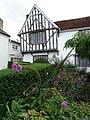 Architectural Detail - Lavenham - Suffolk - England - 10 (27713970463).jpg
