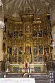 Arcos de la Frontera-San Pedro-Altar mayor-20110913.jpg
