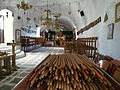Argokiliotissa church 19th c, interior, 13M367.jpg