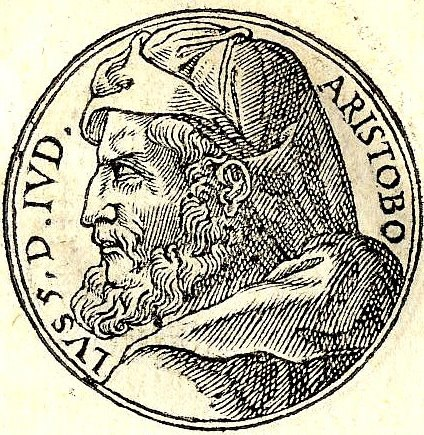 Aristobulus-I