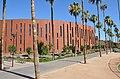 Arizona State University, Tempe Main Campus, Tempe, AZ - panoramio (40).jpg