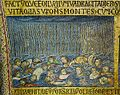 Ark of Noah, Byzantine Mosaic.jpg