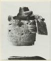 Arkeologiskt föremål från Teotihuacan - SMVK - 0307.q.0150.tif