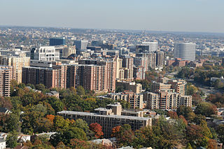 Arlington County, Virginia County in the United States