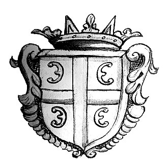 Serbian cross - Image: Arma de Slavni Triballi de Illirico