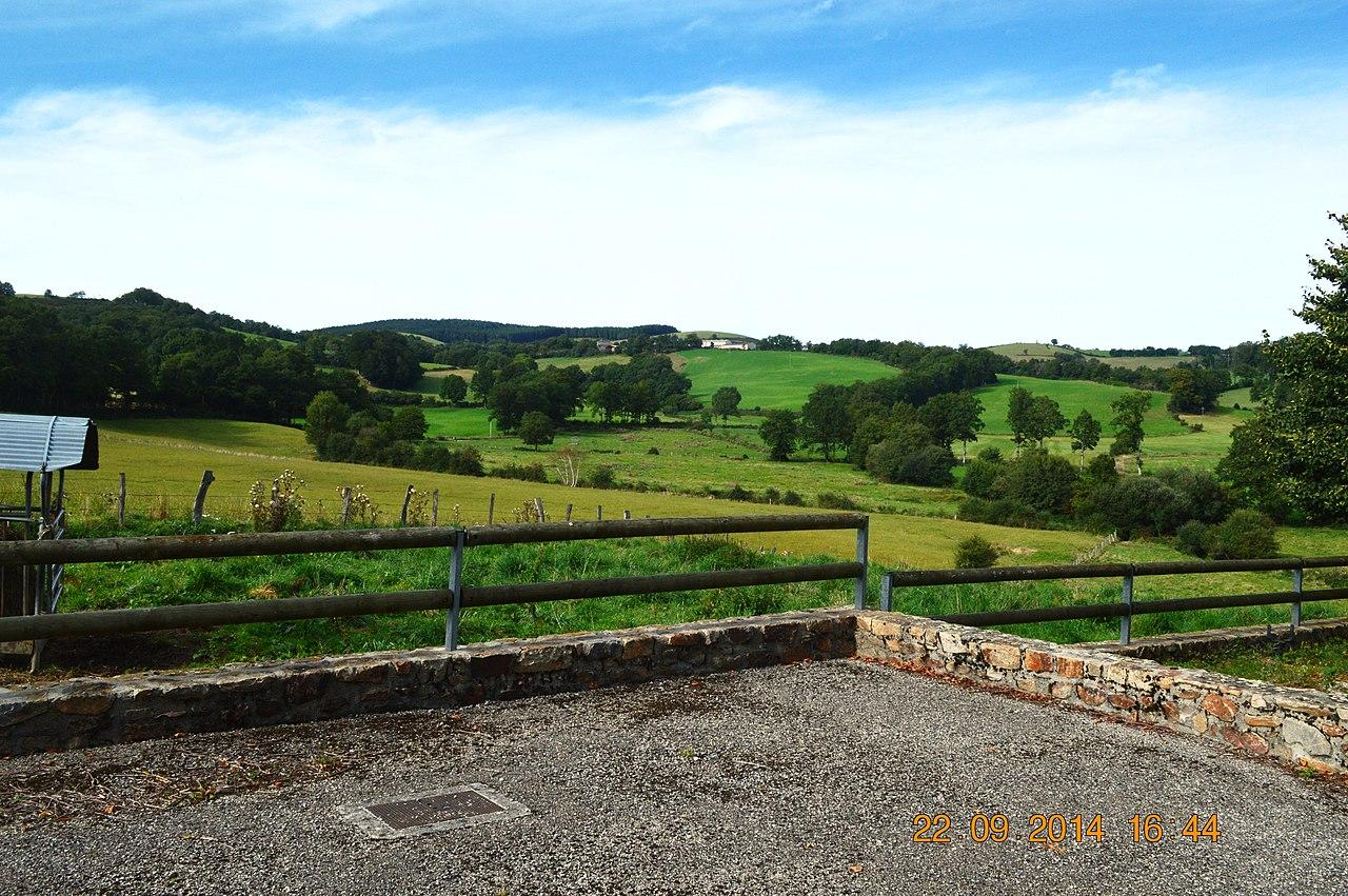 Arques, Aveyron, General View.JPG