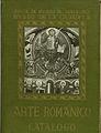 Arte romanico. Catálogo.jpg