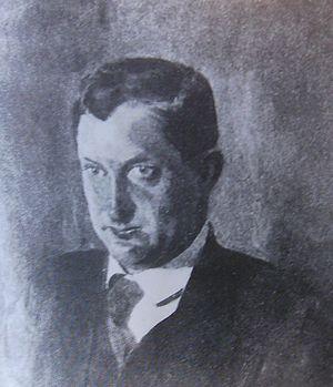 Arthur Kutscher - Arthur Kutscher.