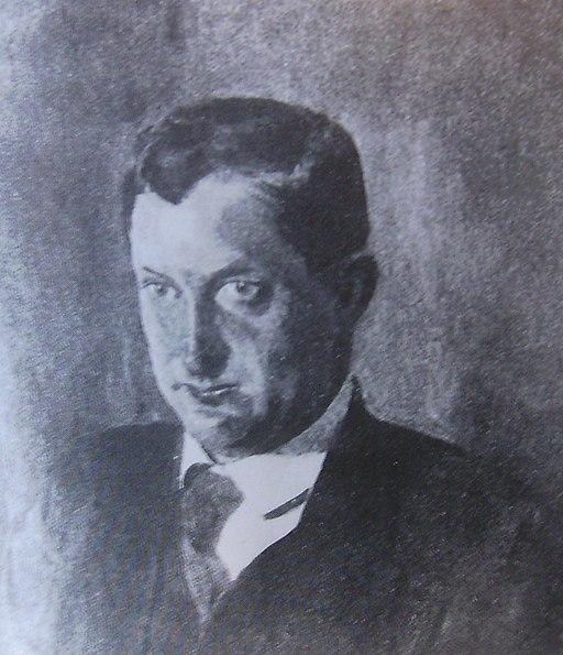 Arthur Kutscher