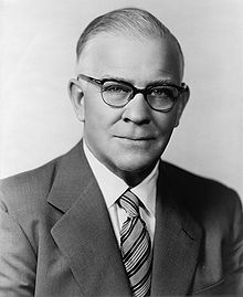 Arthur L. Miller, Congressional bw photo portrait.jpg