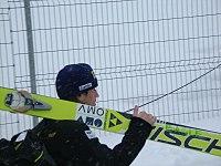 Arthur Pauli 2 - WC Zakopane - 27-01-2008