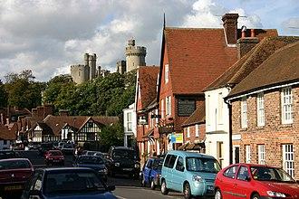 Arundel - Image: Arundel wikipedia