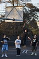 Asian young teenagers playing basketball, Auckland - 0188.jpg