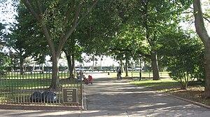Asser Levy - Asser Levy Park, Coney Island