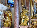 Assumption of Mary Parish Church, Dobrova 05.jpg