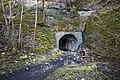Astangu III tunnel (26) Teine sissepääs.jpg