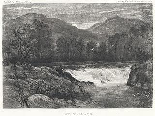 At Mallwyd