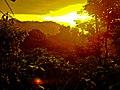 Atardecer en la Finca Hidroelectrica ASA, Siuna, RAAN, Nicaragua. - panoramio.jpg