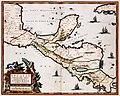 Atlas Van der Hagen-KW1049B13 079-YUCATAN Conventus Iuridici Hispaniae Novae Pars Occidentalis, et GVATIMALA CONVENTVS IVRIDICVS.jpeg