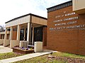 Auburn Police & Public Safety Department Building.JPG