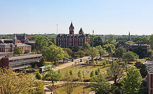 Auburn campus with Samford Hall.jpg