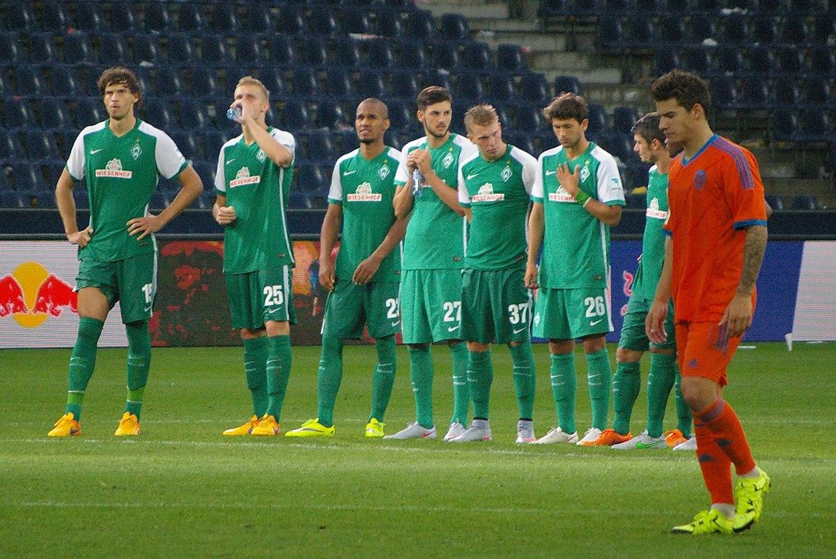 Werder Hannover 2021