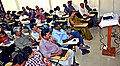 Audience at the ten.ml.wikipedia Conference at Ernakulam.JPG