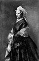 August Jerndorff - Flora Elisabeth Sophie Hellesen, f. Top - KMS1369 - Statens Museum for Kunst.jpg