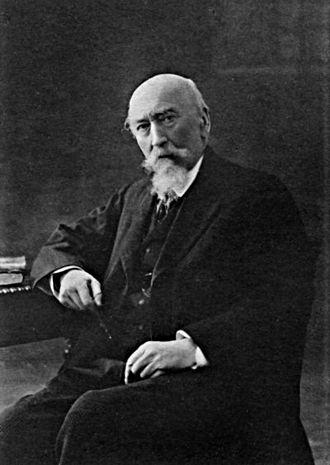 Auguste Barth - Image: Auguste Barth