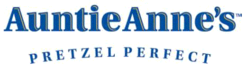 Auntie Anne's logo and slogan.png