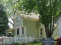 Aurora Oregon house - Liberty Street.JPG