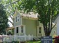 Aurora Oregon house - Liberty Street.JPG