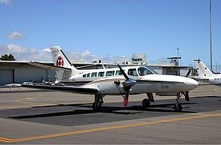 Cessna Skymaster - WikiMili, The Free Encyclopedia