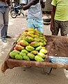 Autre vue Mangues hybrides de Maroua.jpg