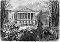 Avènement de Léopold II devant le palais de la Nation.jpg