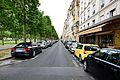 Avenue de Breteuil, Paris 28 June 2014.jpg