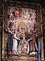 Avila Conv Santa Theresa Altar relief01.jpg