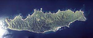Awashimaura - Awashima Island