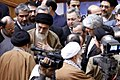 Ayatollah Khamenei at the International Conference in Support of the Palestin the Symbol of Resistance, Tehran 19.jpg