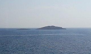 Aydıncık Islands