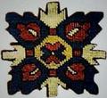 "Azerbaijani ""Chelebi"" carpet (beginning of 19th century) from Khojali town of Azerbaijan (ornament).png"