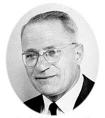 Béla Szőkefalvi-Nagy (1913-1998) Hungarian mathematician.jpg