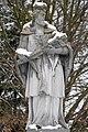 Böhönye, Nepomuki Szent János-szobor 2021 07.jpg