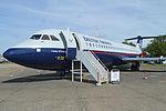 BAC 111-510ED 'G-AVMU' (24980480106).jpg