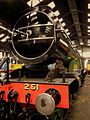 BARROWHILL ROUNDHOUSE CHESTERFIELD MAY 2012 (7232476462).jpg