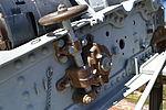 BL 5 inch cannon 2 Union Buildings Pretoria 025.jpg