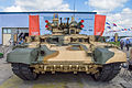 BMPT tank support combat vehicle at Engineering Technologies 2012 Front.jpg