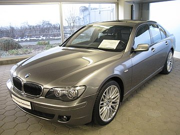 bmw 7 series e65 wikipedia. Black Bedroom Furniture Sets. Home Design Ideas