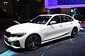 BMW G20, Paris Motor Show 2018, IMG 0610.jpg